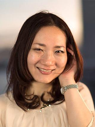 松川 千恵